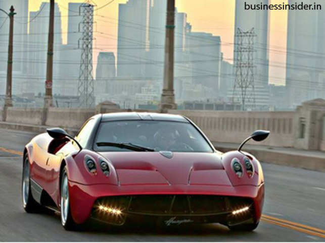 Some of the wealthiest living in Silicon Valley own flashy $100,000 sports cars, while others are totally happy cruising around in everyday roadsters.