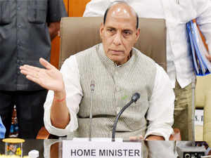 """The practice became irregular whenSushilKumarShindetook over. """"Singh andDovalget along very well. The home minister wishes to use the latter's experience."""""""