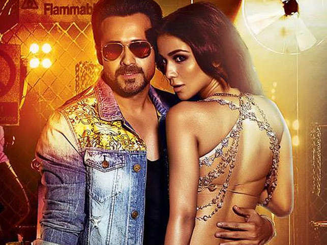 If con act and kissing areEmranHashmi'sforte often made, then this film sees him in his element. which works with all its flaws.