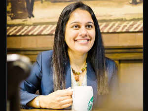 Tata Starbucks CEO Avani Davda, ranked 13 on the 'The Most Innovative Women in Food and Drink' list, leads the joint venture between the American coffee giant and its partner Tata Global Beverages in India.