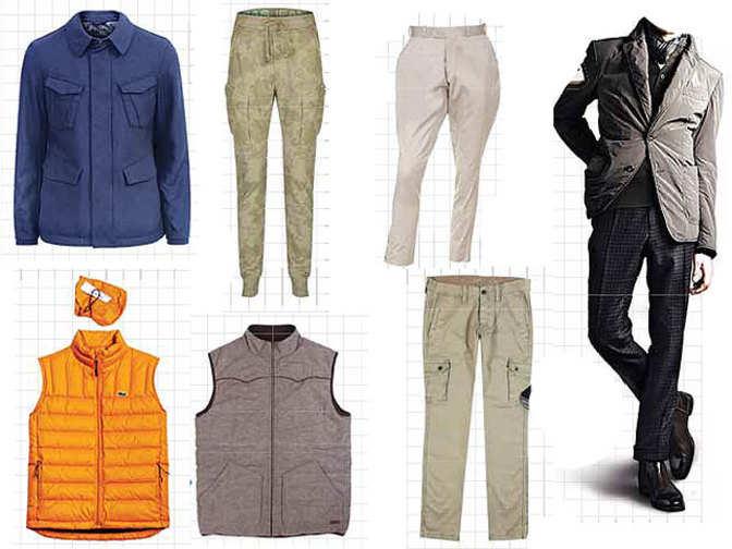 Now let your gadget choose your dress code the economic for Dress your gadget