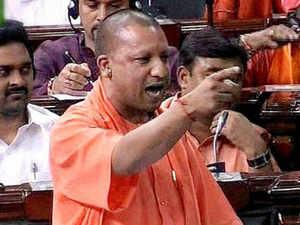 "Yogi Adityanathhas alleged that Love Jihad, a term coined byHindutvaactivists to protest allegedorganisedconversion of Hindu girls, is an ""international conspiracy"" against India."