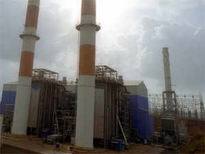 High concentration slurry disposal has been adopted to dispose of ash from the 1,200 MWAnuppurthermal plant, the release said.