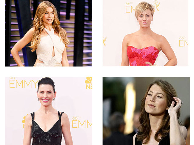 List of highest paid American television stars