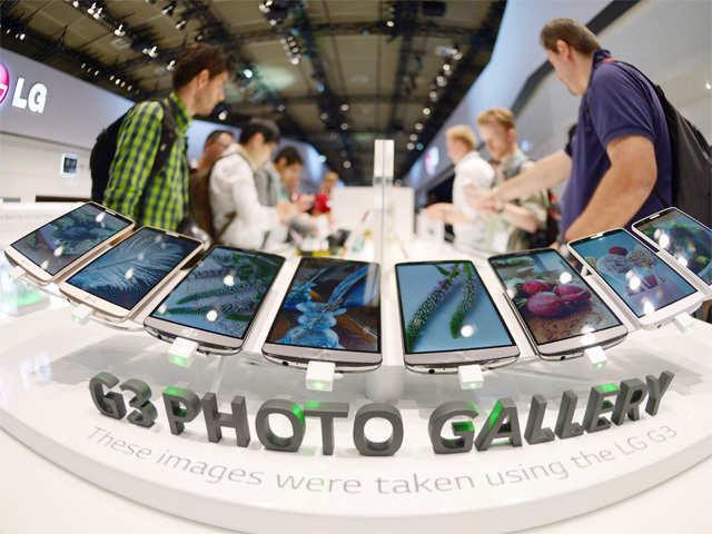IFA Berlin 2014: Tech innovations on display - Samsung