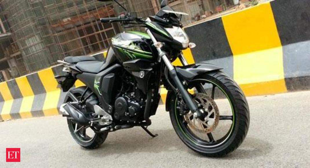 Yamaha Launches Version 2.0 FZ And FZ-S In India | Yamaha, Product launch, India