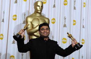 Slumdog sweeps Oscars 81st Academy Awards