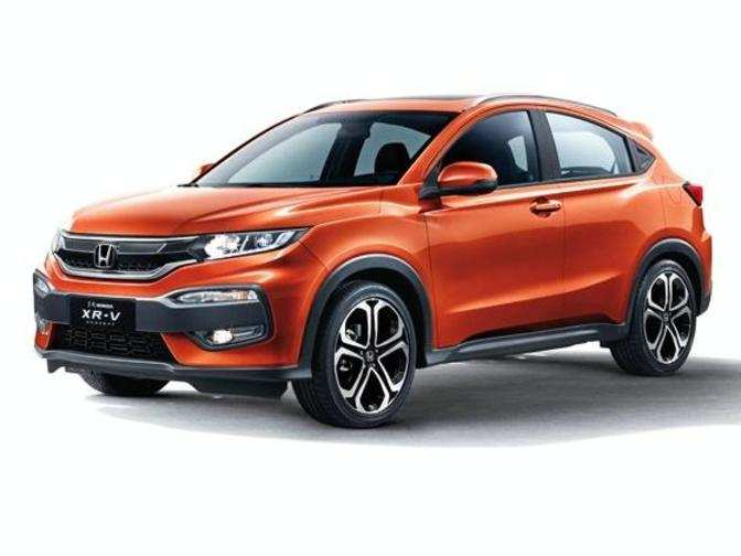 honda xr v crossover could well be the compact suv for india the economic times. Black Bedroom Furniture Sets. Home Design Ideas