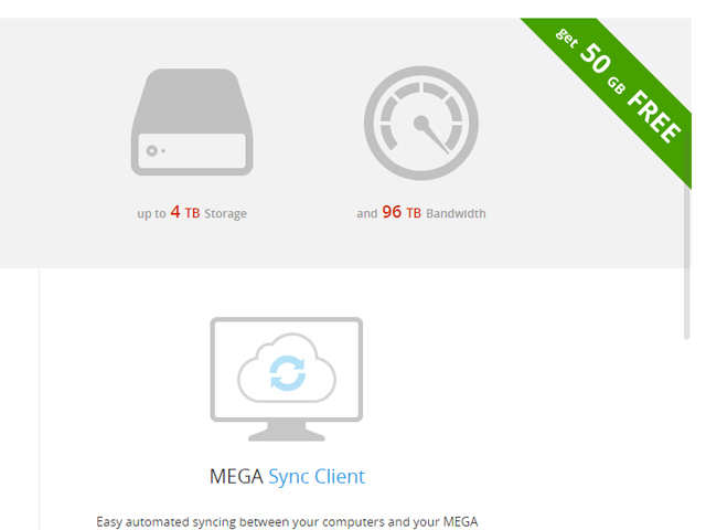 CLOUD STORAGE WITH SOLID ENCRYPTION! MEGA - How to protect