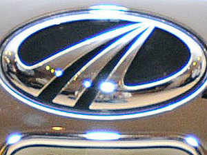 M&M is working out a joint entry strategy in key markets with Korean unit Ssangyong Motor and exploring alliance opportunities with Saab and Peugeot Citroen.