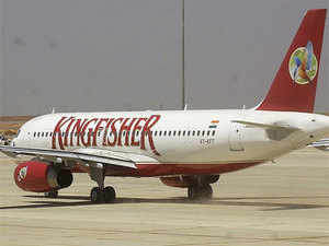 The airline owesRs7,600croreto 17 banks. In February 2012, the banks had formally declared loan recall onKFAand began recovery process.