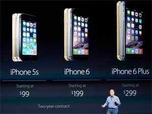 In a nutshell, every major announcement just made by Apple a while back proves that they're just playing 'catch up' with the others.