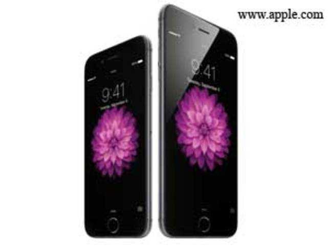 Apple.com Iphone 6 Plus User Manual
