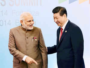 The details of the visit was finetuned when PM's special envoy & NSA Ajit Kumar Doval met Chinese foreign minister & special representative Yang Jiechi.
