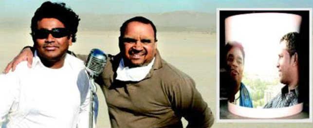 AR Rahman to Dileep Kumar - BE takes you down memory lane