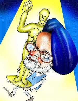 Winners Rahman Oscars
