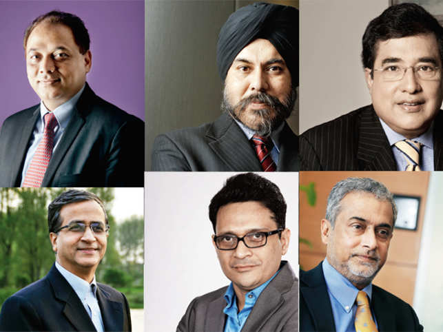 ET decodes what qualities make the leaders at the helm in the corporate special and help the organisation in the long run.