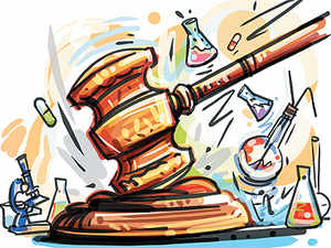 The Indian Beauty and Hygiene Association (IBHA) has petitioned the Bombay High Court, contending that the rule is against the principles of natural justice.
