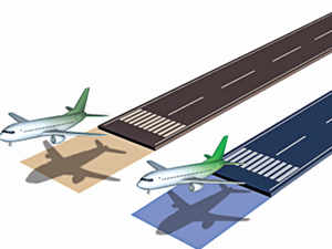 indian operators do not have a strong presence in carrying cargo from india international carriers