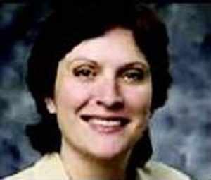 Rebecca Jacoby
