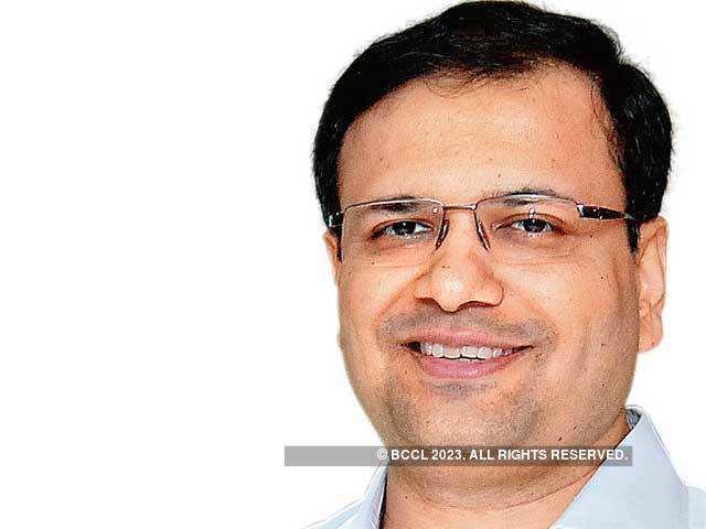 Prathap C Reddy - ET 500: Five Indian billionaires-in