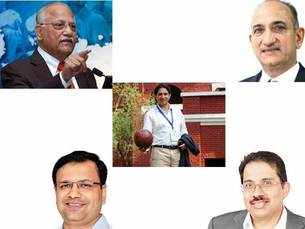 ET 500: Five Indian billionaires-in-waiting
