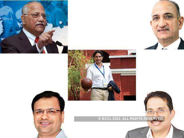 Prathap C Reddy - ET 500: Five Indian billionaires-in-waiting | The