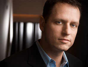 Here is why PayPal co-founder Peter Thiel doesn't hire MBAs