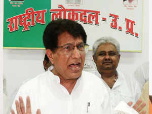 The leaders along with activists have been booked under various Sections of IPC and Criminal Law Amendment Act, he said.