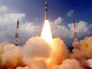 The app allows the participants to click and upload/ share innovative pictures that can look like Mangalyaan is lifting off from their hands or out of their car or any other idea that comes to their mind, it said.