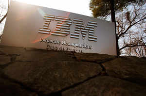 IBM to shift large number of US jobs to India: Report