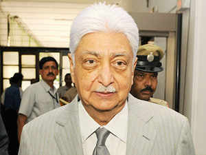 Premji, chancellor of the university, extolled students to hit the rural areas to work for the development of the education sector. There's a need for deeply committed teachers.