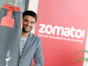 """This is an exciting new chapter for us and we look forward to working with Zomato and use their technology and product expertise,"" Gastronauci said."