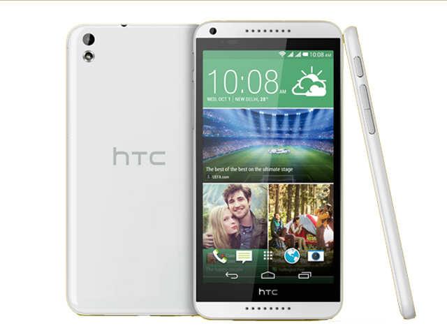 1 3GHz quad-core MediaTek processor - HTC launches Desire