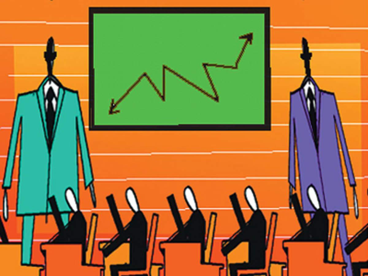 Aditya Birla Group in talks to acquire Educomp schools - The