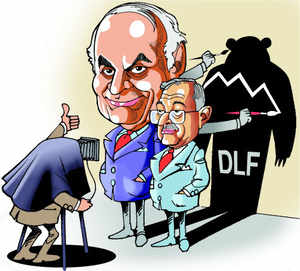 DLF customers gang up, pressurise developer to commit refund