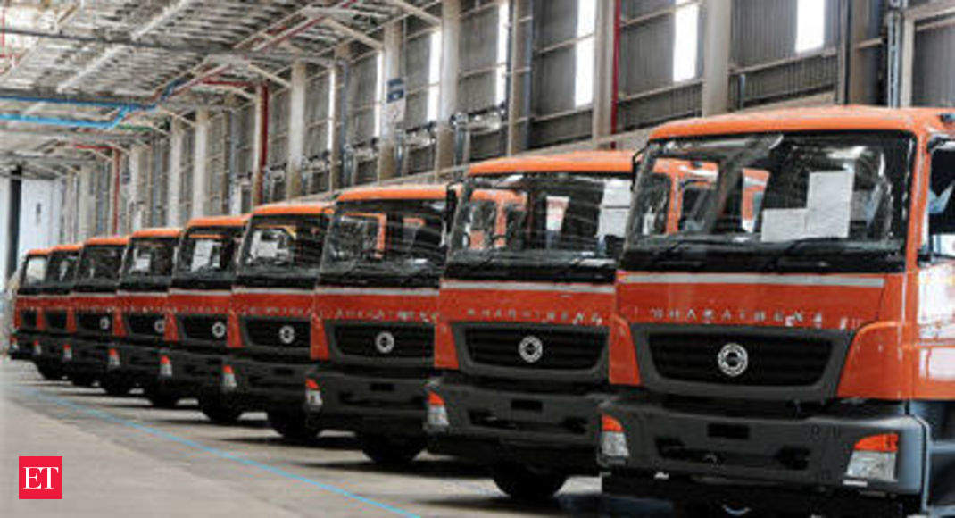 Automaker Daimler India to export school buses to Middle