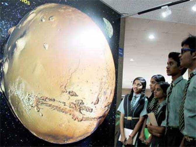 isro mars mission news - photo #23