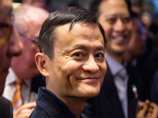 10 Memorable Quotes By Alibaba S Jack Ma The Economic Times