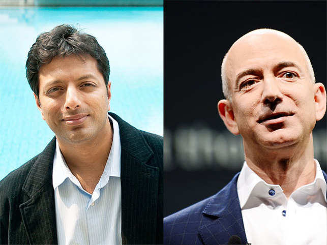 Why Jeff Bezos s 1997 letter to shareholders inspires Amazon India