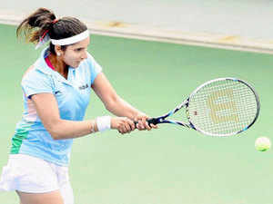 Asian Games 2014, without doubt, was one of the toughest assignments for Sania in her more than decade-long career. Should she participate or not was the first question?