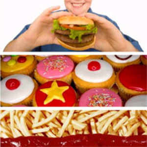 Companies lose appetite for junk food ads