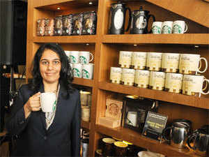 """""""Starbucks has opened 58 stores across Mumbai, Delhi NCR, Pune, Bangalore, Chennai & Hyderabad in 23 months and """"will continue to grow,"""" she said."""