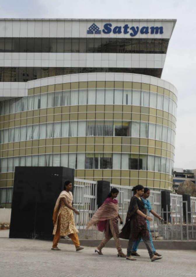 Tech Mahindra Gets Free Hand For Workforce Rejig The