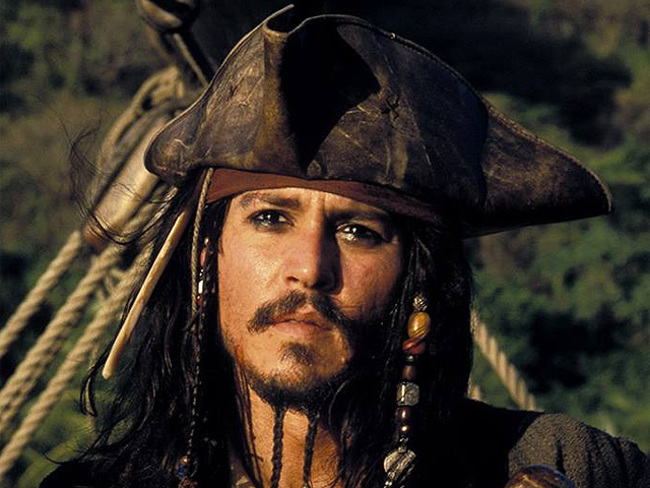 Pirates Of The Caribbean 5 Will Film In Australia The Economic Times