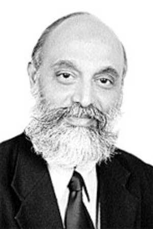 C Uday Bhaskar, Strategic Analyst and Commentator