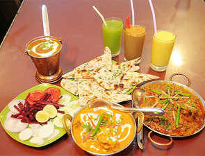 Weekend special: Feast on Punjabi cuisine with your family