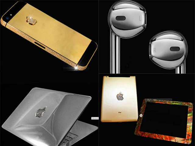 Amosu Call For Diamond IPhone 6 at $2 Million - Ten absurdly