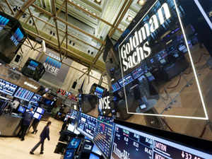 Goldman Sachs exits Bangalore Four Season property - The Economic Times