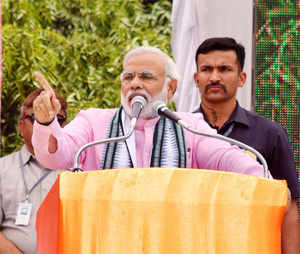 PM will unveil blueprint of the scheme, calledSansadAdarshGramYojana, on October 11, the birth anniversary of social activistJaiprakashNarayan,